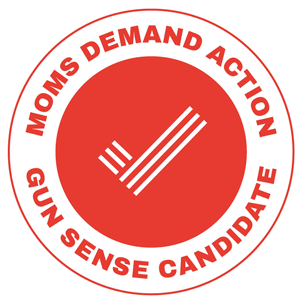 Moms Demand Action Endorsement