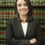Amber Zibitrosky, Stow Law Director