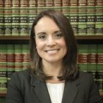 Amber Zibitrosky, <br>Stow Law Director