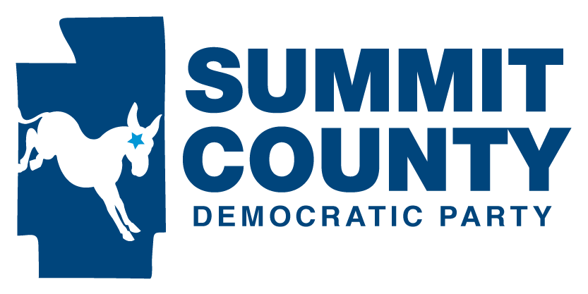 Summit County Democratic Party Endorsement