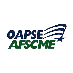 OAPSE-AFSCME Local 4 Endorsement