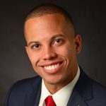 Dexter Vaugha, Republican Candidate for OH-37