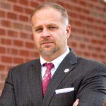 Nick Molnar, <br>Macedonia Mayor